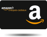 Chèques Amazon