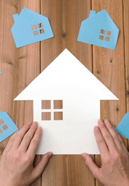 Achat en VEFA d'un ensemble de logements sociaux