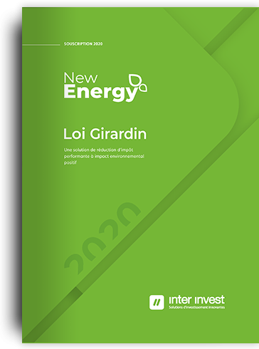 Brochure Girardin New Energy