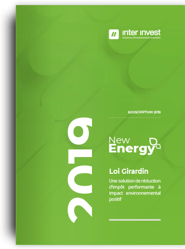 Brochure Girardin New Energy