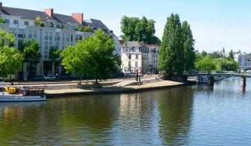 Investissement immobilier à Nantes