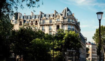 L'investissement immobilier sans apport