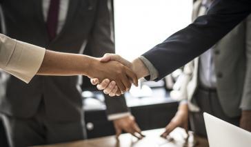 Inter Invest renforce son département Partenariats en nommant 5 directeurs