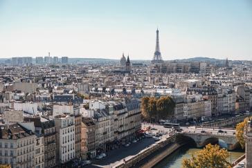 Investissement locatif : dans quelle ville acheter ?