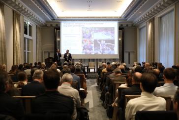 Le Groupe Inter Invest annonce son partenariat avec Daniel Narcisse