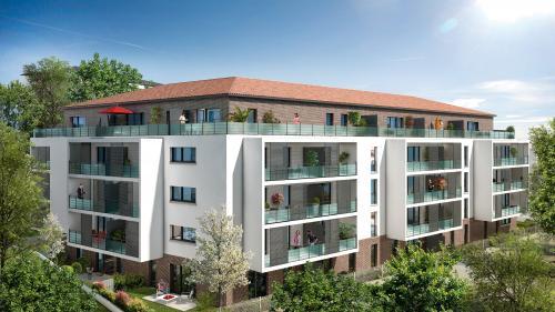 Le Groupe Inter Invest annonce la livraison de deux programmes immobiliers en nue-propriété à Bordeaux et Toulouse