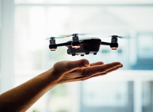 Une nouvelle levée de fonds de 3,5 millions d'euros pour Azur Drones