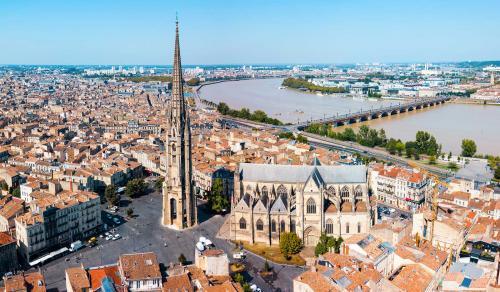 Pourquoi acheter un studio à Bordeaux ?