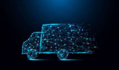 Supervan, pépite française de la logistique urbaine, lève 3 millions d'euros