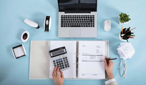 L'impôt sur le revenu 2021