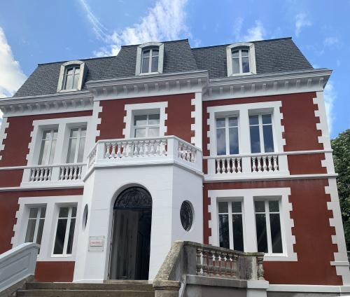 Le Groupe Inter Invest livre son programme immobilier en nue-propriété à Anglet