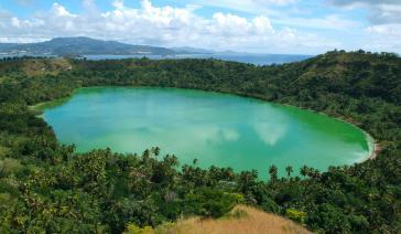 Investissement Mayotte