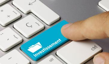 capital investissement holding isf