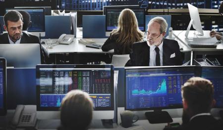 actionnaires entreprise