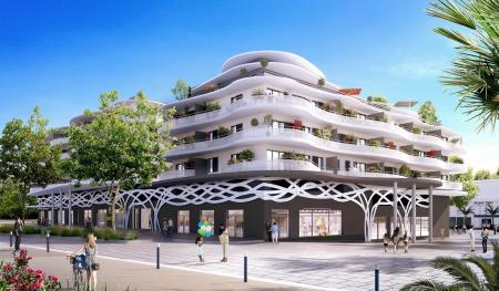 investissement immobilier Mandelieu la Napoule