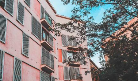 Le pouvoir d'achat immobilier en hausse
