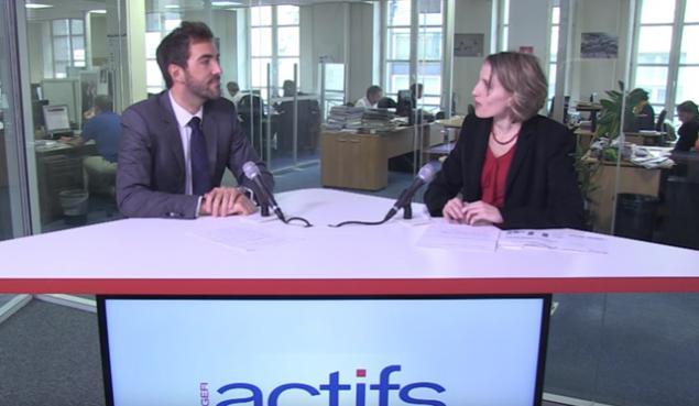 Reportage de l'Agefi ActifS