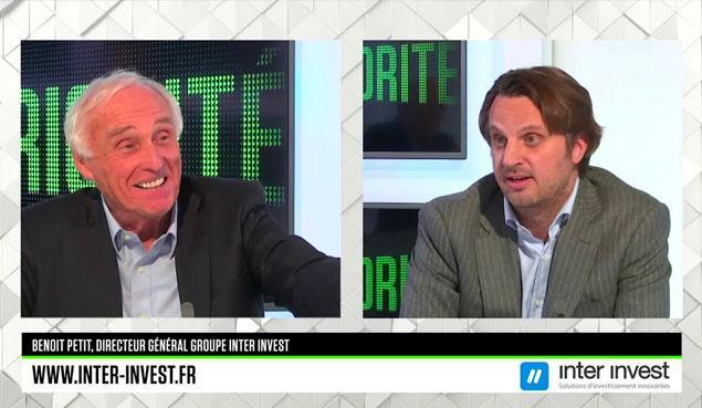 Interview de Benoit Petit, Directeur Général d'Inter Invest, pour B SMART