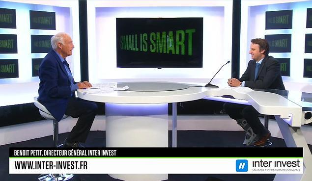 Interview de Benoit Petit, Directeur Général d'Inter Invest sur B SMART