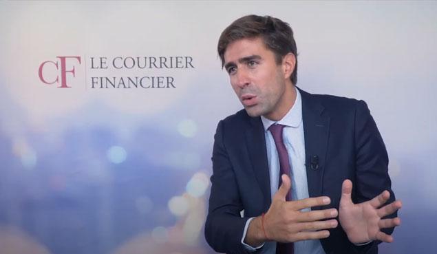 Interview de Morgan Aubrun, Directeur Partenariats Nord-Est du Groupe Inter Invest, pour Le Courrier Financier