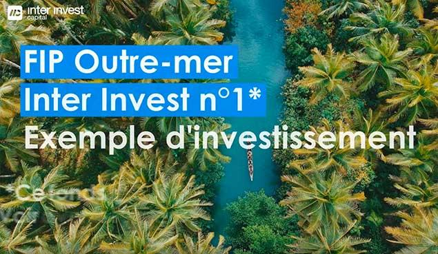 FIP Outre-mer Inter Invest n°1