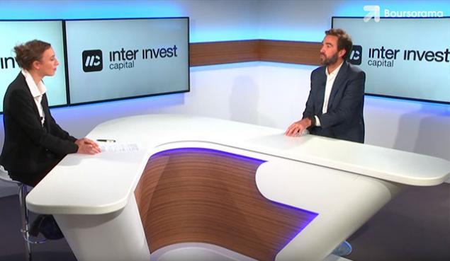 FIP Outre-mer Inter Invest n°1 - Interview de Jérôme DEVAUD avec Boursorama