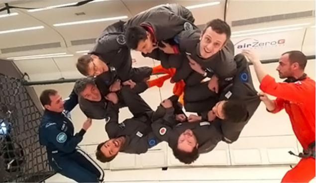 FPCI gravity