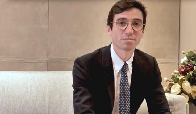 Présentation de la société immobilière du Groupe Inter Invest