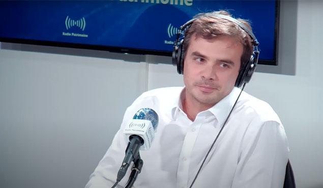 Interview de Jean-Baptiste de Pascal, Directeur développement et fiscalité du Groupe Inter Invest, sur Radio Patrimoine