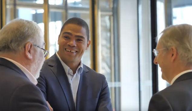 Inter Invest : Réunion de lancement 2020