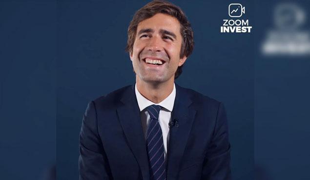 Interview de Morgan Aubrun, Directeur des Partenariats, pour Zoom Invest