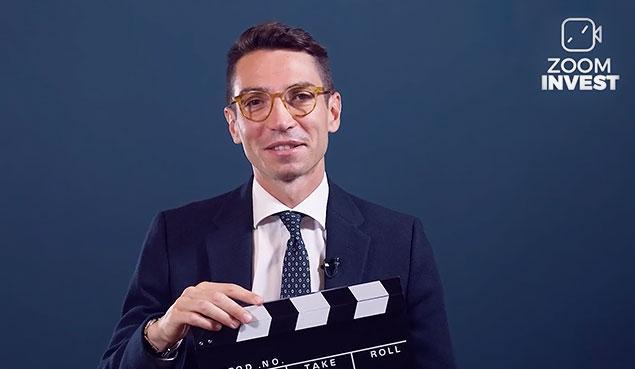 Benjamin Prod'Homme, Directeur des Partenariats, vous présente le FPCI Fortuny II